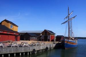 Hyrbil Mariehamn