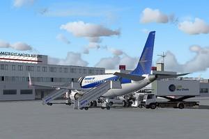 Hyrbil Maastricht Flygplats