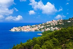 Hyrbil Makarska