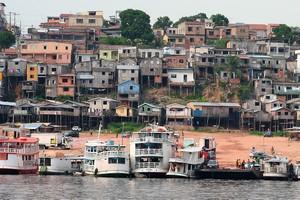 Hyrbil Manaus