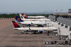 Hyrbil Manchester Flygplats