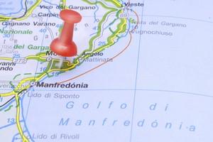 Hyrbil Manfredonia