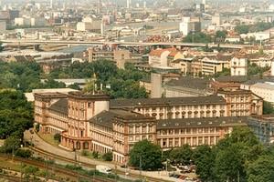 Hyrbil Mannheim