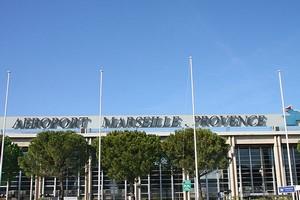Marseille Flygplats