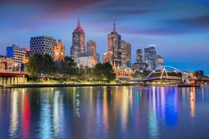 Hyrbil Melbourne