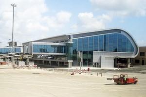 Hyrbil Menorca Flygplats