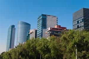 Hyrbil Mexiko City