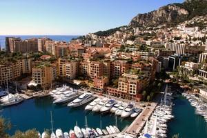 Hyrbil Monte Carlo