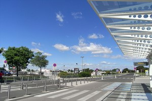 Montpellier Flygplats