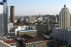 Hyrbil Nairobi