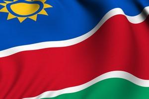 Hyrbil Namibia