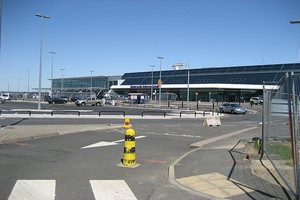 Hyrbil Newcastle Flygplats