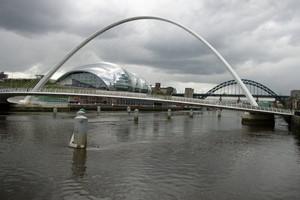 Hyrbil Newcastle
