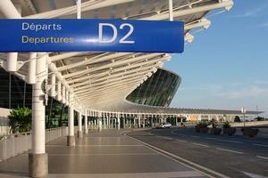 Nice Flygplats