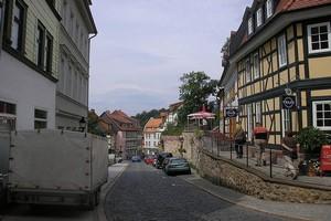 Hyrbil Nordhausen