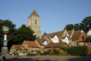 Hyrbil Norwich