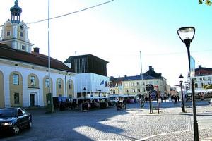 Hyrbil Nyköping