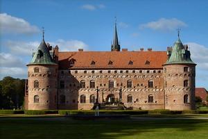 Hyrbil Odense