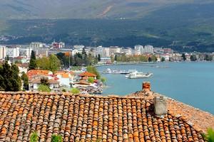 Hyrbil Ohrid