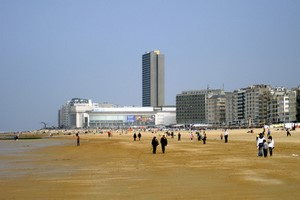 Hyrbil Oostende