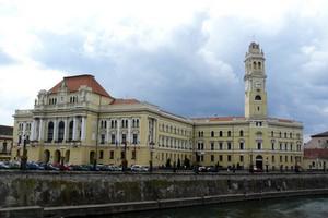 Hyrbil Oradea