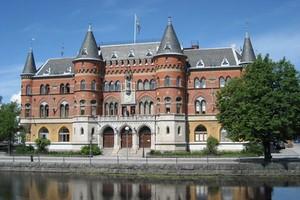 Hyrbil Örebro