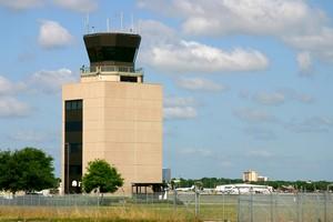 Hyrbil Orlando Flygplats