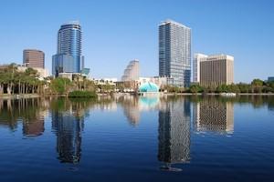 Hyrbil Orlando