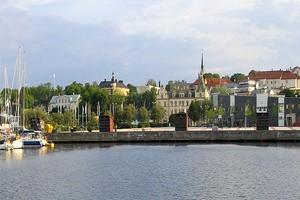Hyrbil Oskarshamn