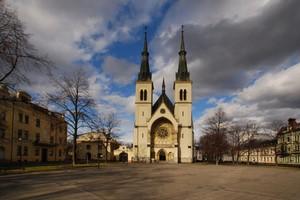 Hyrbil Ostrava
