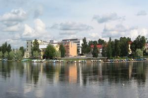 Hyrbil Uleåborg