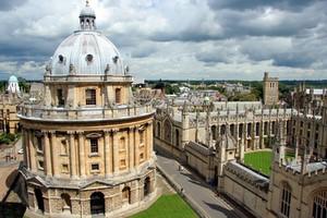 Hyrbil Oxford