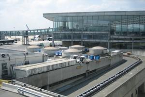 Paris Orly Flygplats