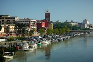 Hyrbil Pescara
