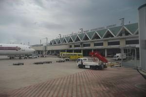 Hyrbil Phuket Flygplats