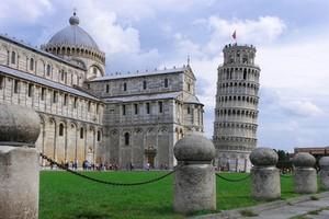 Hyrbil Pisa