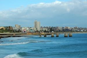 Hyrbil Port Elizabeth