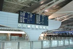 Hyrbil Porto Flygplats