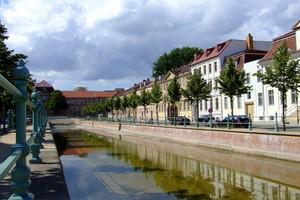 Hyrbil Potsdam