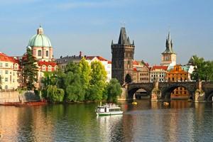 Hyrbil Prag