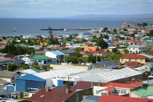 Hyrbil Punta Arenas