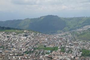 Hyrbil Quito