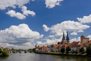 Hyrbil Regensburg