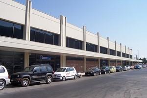 Rhodos Flygplats