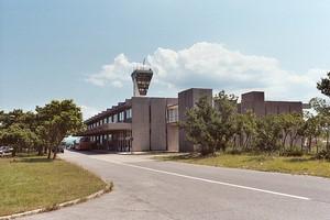 Hyrbil Rijeka Flygplats