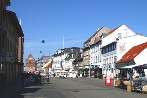 Hyrbil Roskilde