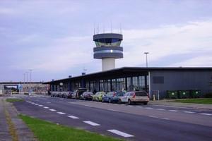 Hyrbil Roskilde Flygplats Tune