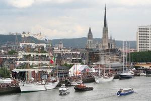 Hyrbil Rouen