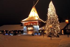 Hyrbil Rovaniemi