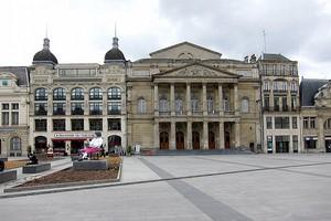 Hyrbil Saint Quentin